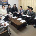 愛知県警で被害者支援の大学生ボランティア会議