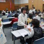 埼玉県警が詐欺被害防止呼び掛ける「母の日」の集い開く