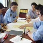 長野県警でファシリテーション技法を取り入れた出前教養