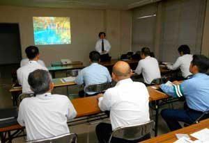 京都府警とサイバーセキュリティ戦略アドバイザーが連絡会議