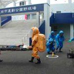 群馬県警で東京オリ・パラ大会の警備対策委員会