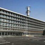 福島県警本部が新庁舎で業務開始