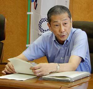 神奈川県警でオリンピック・パラリンピック対策委員会を開催