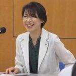 鳥取県警の佐野本部長が女性刑事セミナーで講演