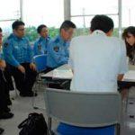 長野県警が通訳人介した取調べ訓練授業