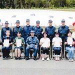 兵庫県警が大学生を防災学生ボランティアに委嘱