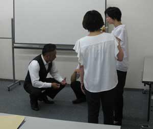 愛知県警が暴力追放会議と合同で少年指導委員研修会