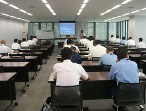 滋賀県警がメンタルヘルスマネジメントの検定試験を実施