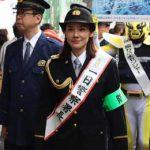 神奈川県警が女優・吉田羊さんと詐欺撲滅のキャンペーン