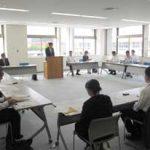 鳥取県警がコンビニ関係者等と防犯協議会