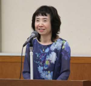 石川県警でイクメン・女性のステップアップ研修会を実施