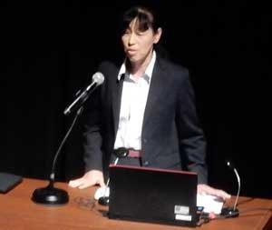 愛知県警で「第6回男性が学ぶ女性安全対策カレッジ」を開催