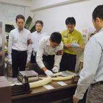 岐阜県警と福岡県警が象牙密猟などの立入り調査を実施