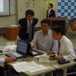 三重県警では産学官連携のサイバーセキュリティ全体会議を開催