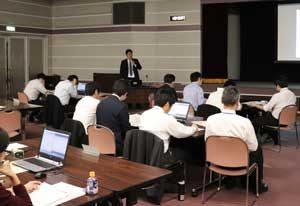 神奈川県警でサイバーテロ対策重要インフラ事業者等の連絡協議会
