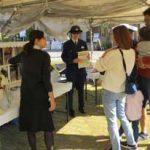 埼玉県警が住宅展示イベントで侵入盗抑止の啓発キャンペーン