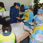 宮城県警が県歯科医師会と身元確認の合同研修会