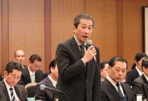 警視庁が東京万引き防止官民合同会議開く