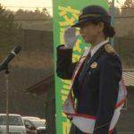 三重県鳥羽署が伊勢志摩サミット開催ホテルの総料理長を一日警察署長に