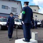 北海道警北見方面で詐欺被害防止の「メロディーパトロール隊」結成