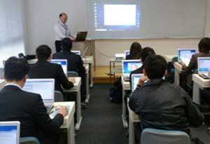 京都府警で実践型の「サイバー講座」を開設