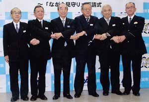 新潟県警が自動車運転事業者に「ながら見守り」の協力要請