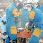 兵庫県警は12機関と合同の総合災害警備訓練を実施
