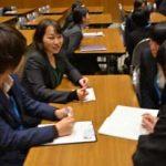 愛知県警で若手地域警察官の育成フォーラム