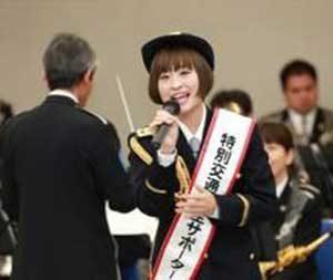 香川県警が地元シンガーソングライターと自転車の安全利用ソング制作