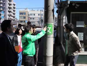神奈川県伊勢佐木署は防犯カメラの増設・改修と防犯診断を実施