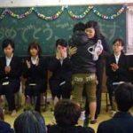 佐賀県警の少年サポーター12人が卒業式