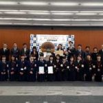 滋賀県警が児童虐待防止プロジェクト推進関係者に感謝状贈る