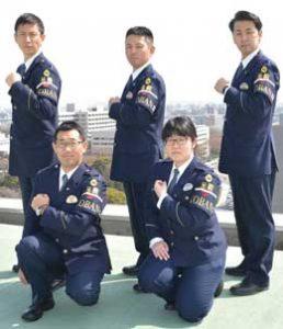 愛知県警で「KOBANインストラクター」を増員