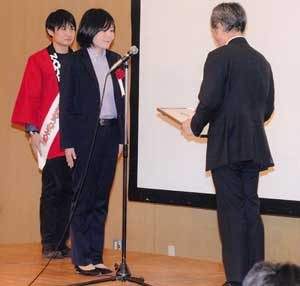 新潟県警制作の詐欺被害防止ラジオCMが県広告賞の奨励賞に