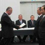 千葉県警が警察官OBを環境監視員に委嘱