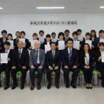 佐賀県警で今年度の少年サポーターを委嘱