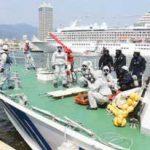 兵庫県警が神戸港テロ対策合同訓練を実施