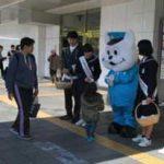 和歌山県警が「きのくに・さわやかマナーアップキャンペーン」を展開
