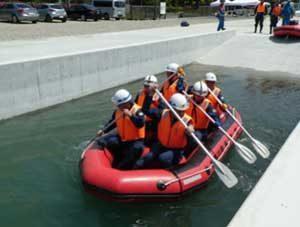 神奈川県警で全警察署の署員参加の風水害対策警備訓練
