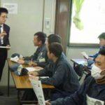 宮城県警が外国人技能実習生に防犯セミナー