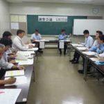 佐賀県警と県が園児の交通安全について調整会議