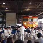埼玉県警が毎年恒例のけいさつ車両展を開催