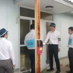 佐賀県警が児相と合同で児童虐待現場対応訓練