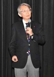 愛知県警で「男性が学ぶ女性安全対策カレッジ」