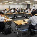 岐阜県警で「テロ対策ネットワーク岐阜」の定例会を開催