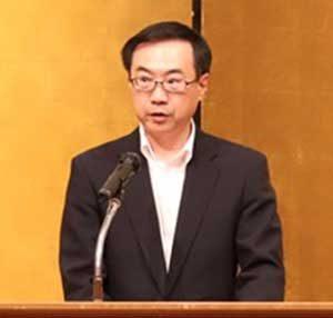 富山県警で県企業防衛対策協議会を開催