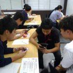 愛知県警で大学生サイバーボランティアの研修会