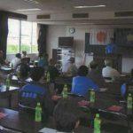 徳島県阿波吉野川署が署員に防災・救急救命講習会を実施