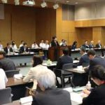 愛知県警で警察署協議会代表者会議を開催