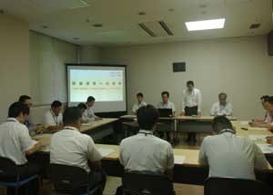佐賀県警で児童虐待事案の緊急会議を開催